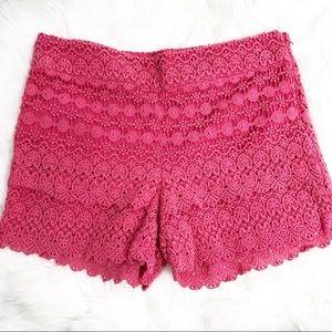 Shorts - LOFT Rivera shorts